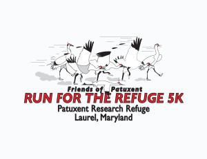 Friends of Patuxent Run for the Refuge 5K